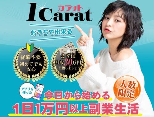 株式会社幸和 埴淵みちる 1Carat(ワンカラット)